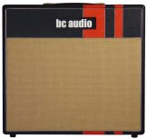 BC Audio boutique guitar tube 1x12 combo amp 15w